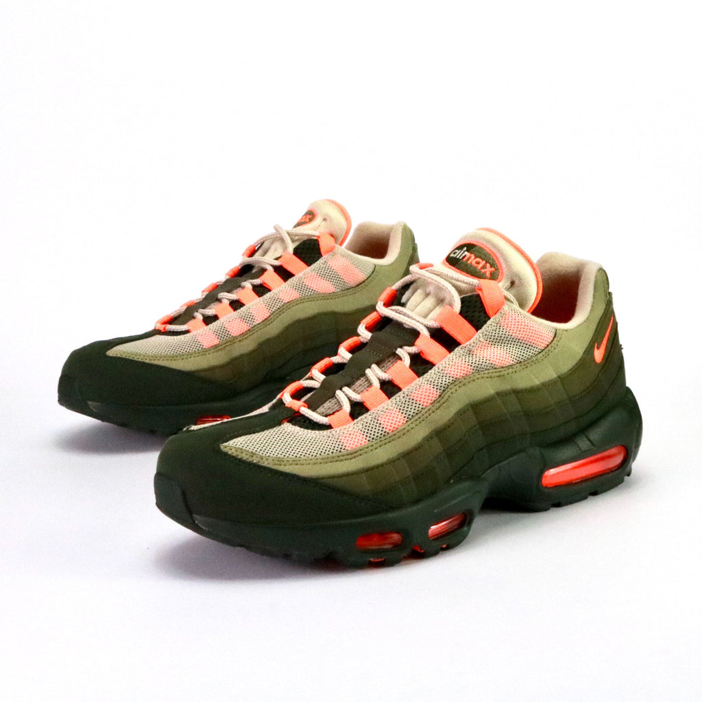 Air Max 95 OG String Total Orange