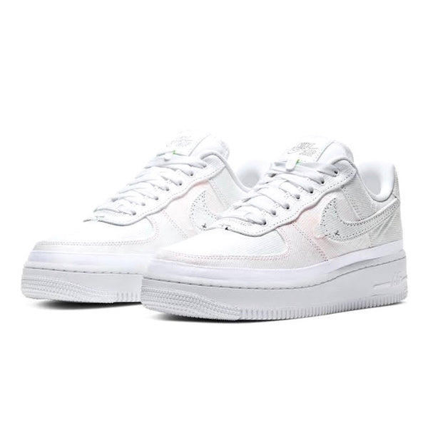 Women's Air Force 1 LX Reveal White Tearaway Multicolour