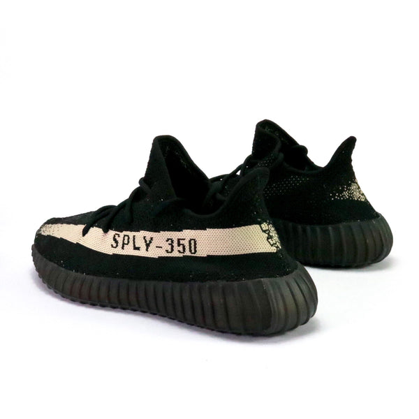 Yeezy Boost 350 V2 Core Black Core White Core Black