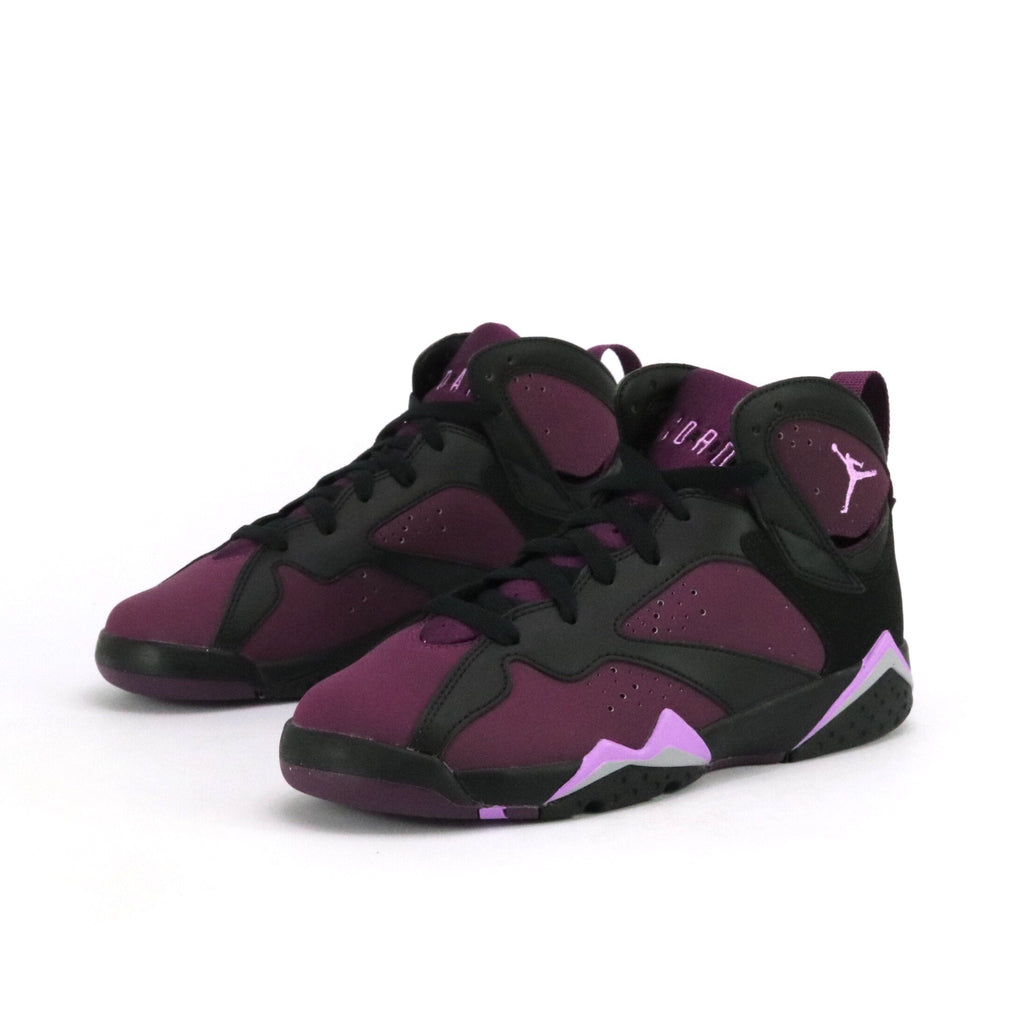 Air Jordan 7 Retro GS Mulberry Black Fuschia