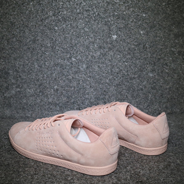 Women's Charline Nubuck Soft Pink