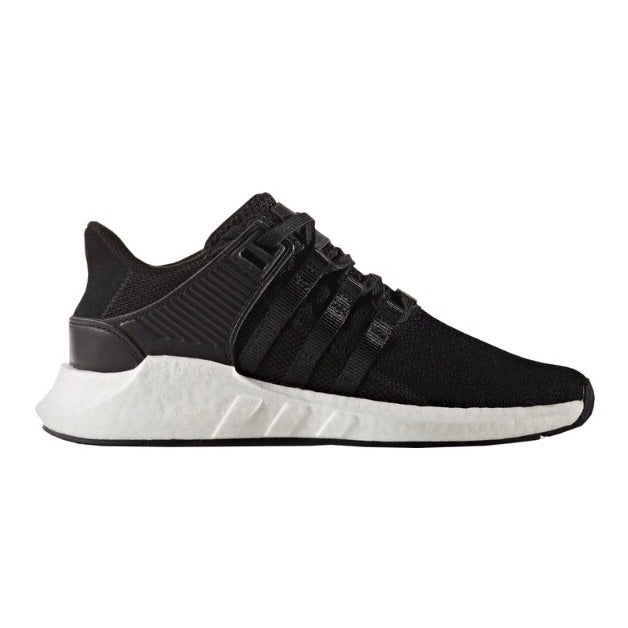 EQT 93/17 'Milled Leather' Core Black Core Black Running White Ftwr White