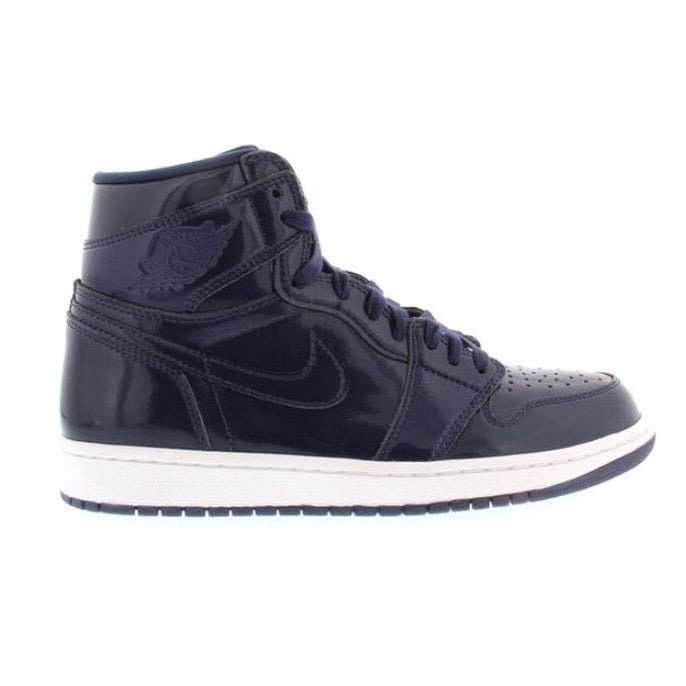 "Air Jordan 1 Retro High OG ""DSM"" Obsidian White Summit White"