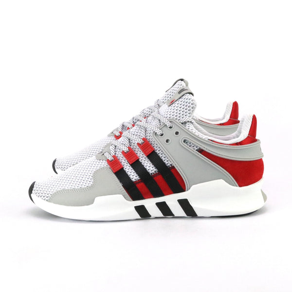 EQT Support ADV 'Overkill' Coat Of Arms Grey Black Red