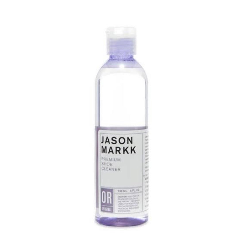 Jason Markk Premium Shoe Cleaning: 8oz bottle