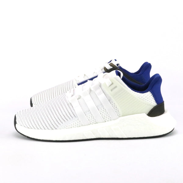 EQT Support 93 17 White Royal Footwear White Royal Core Black