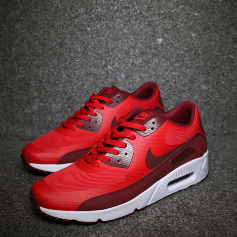 Air Max 90 Ultra 2.0 University Red Team Red White