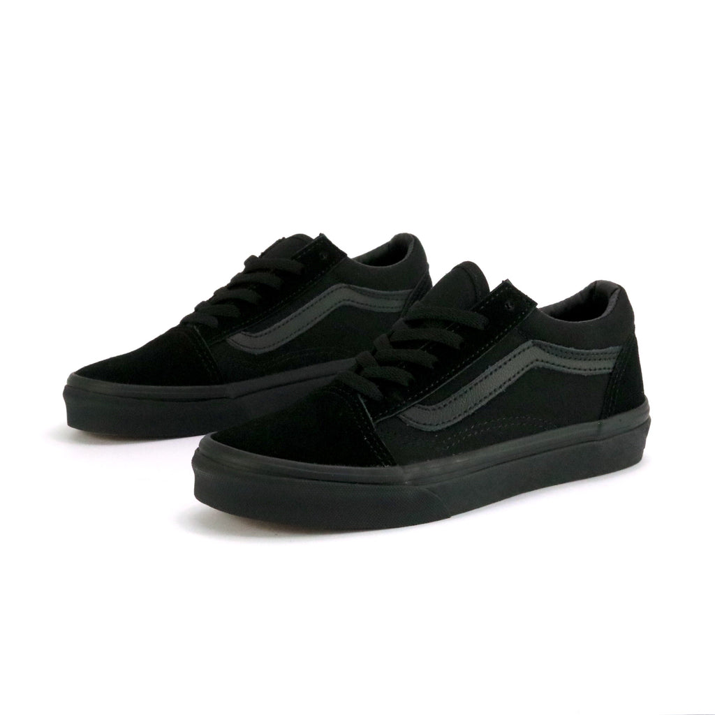 Youth Old Skool Black Black