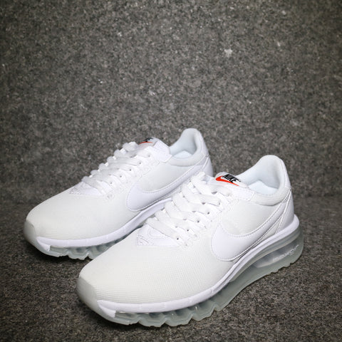 Women's Air Max LD-ZERO White White
