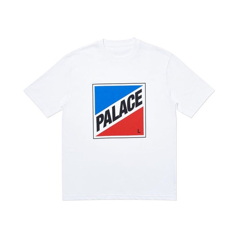 Palace My Size Tee White