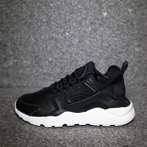 Women's Air Huarache Ultra SI Black Off White