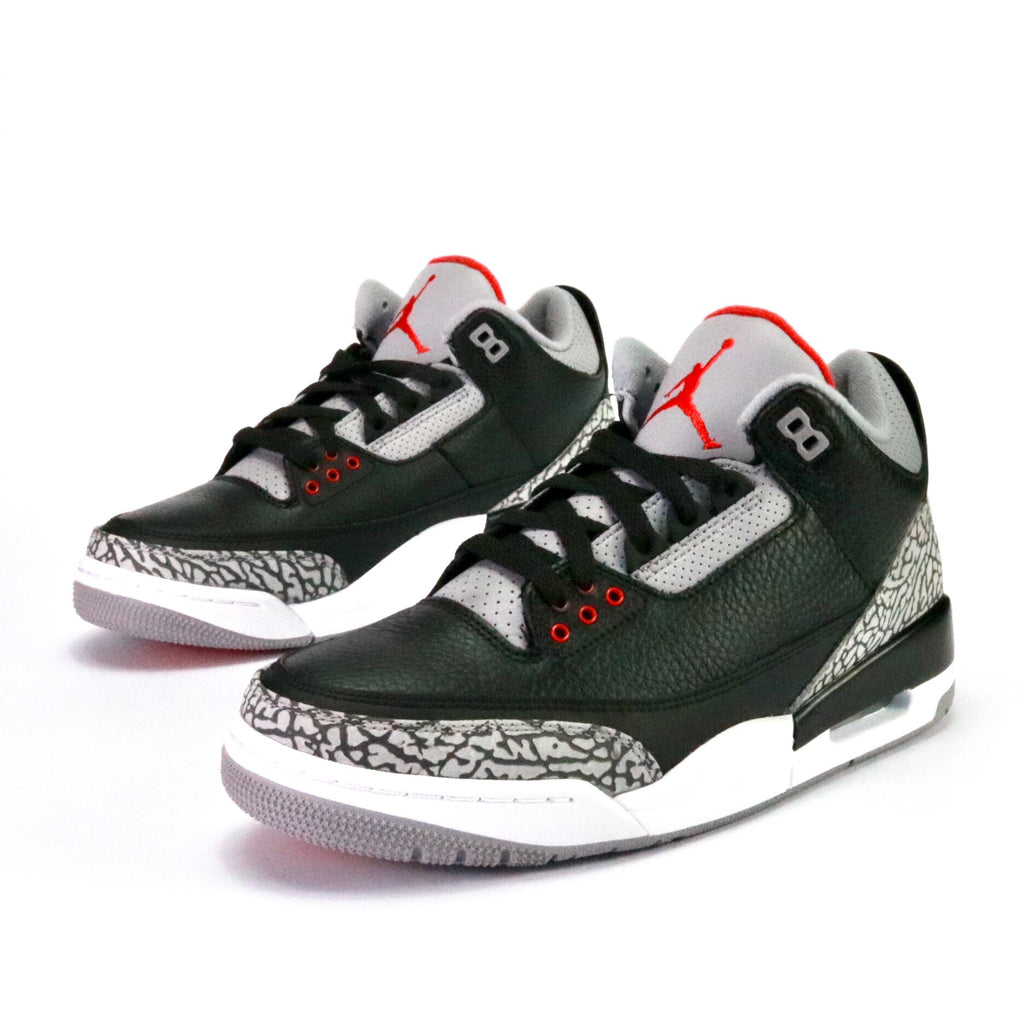 buy popular 85c06 abde9 Air Jordan 3 Retro