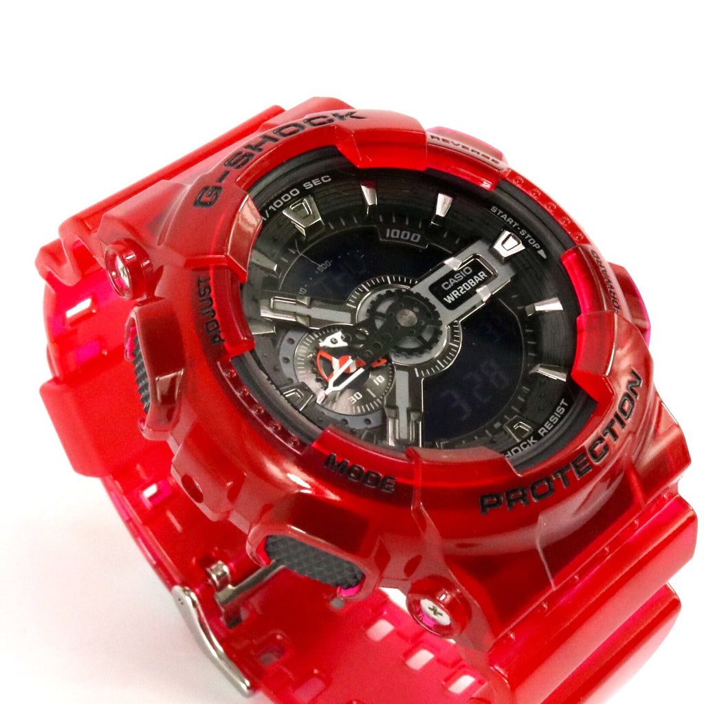 G-Shock Duo Coral Reef