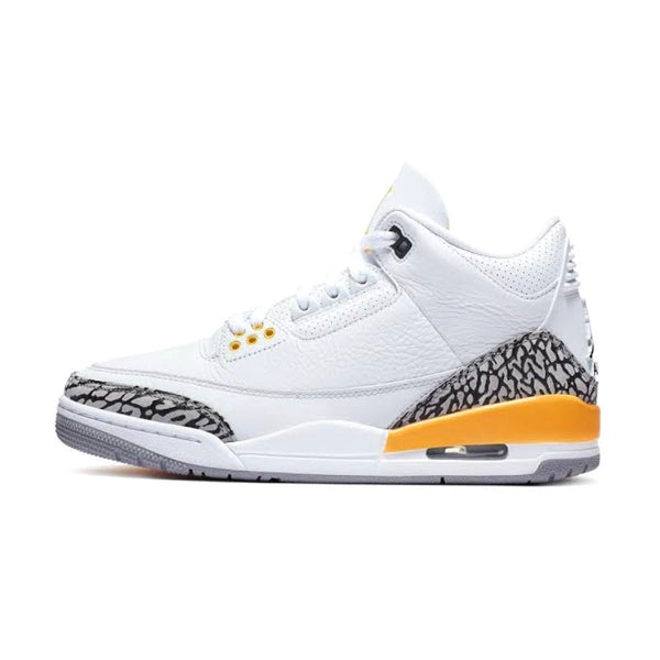 Women's Air Jordan 3 Retro Laser Orange