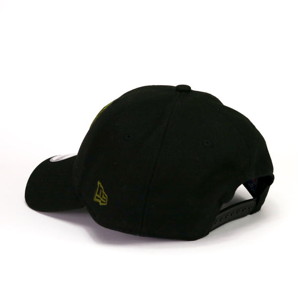 New Era 940 Snap Oakland Raiders Black Olive