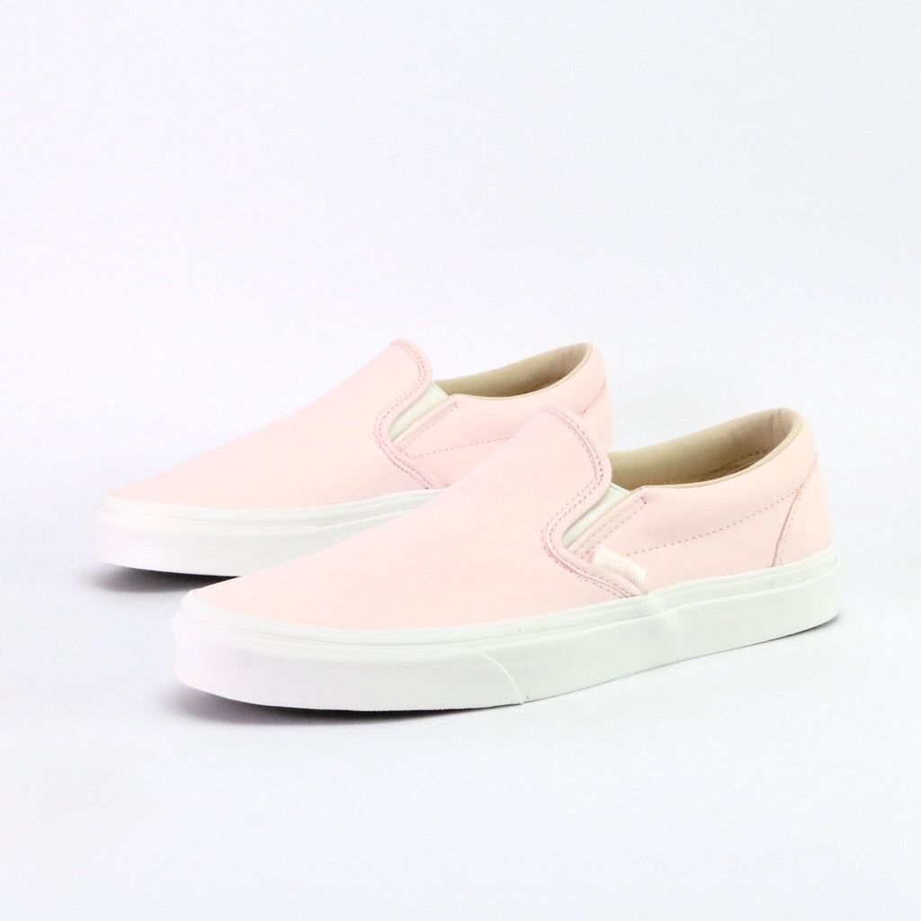 41421ba037 Classic Slip On Vansbuck Heaven Pink – Sole Mate Sneaker Boutique