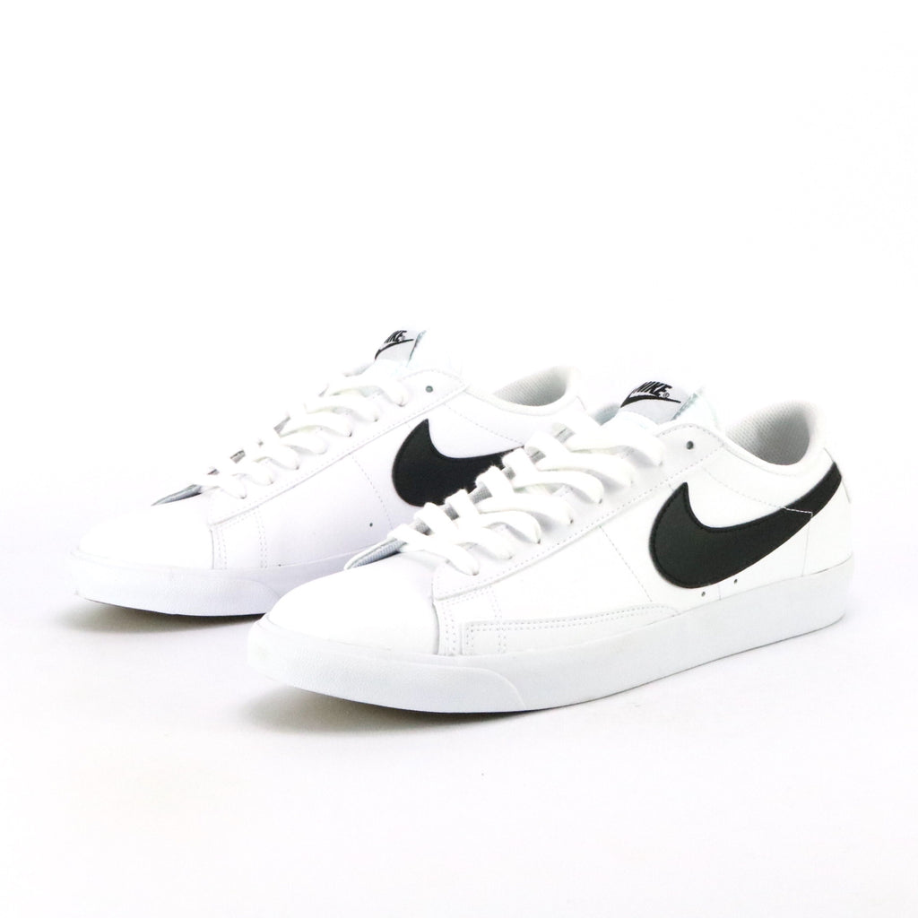 check out 90182 5da3a Blazer Low Deluxe White Black