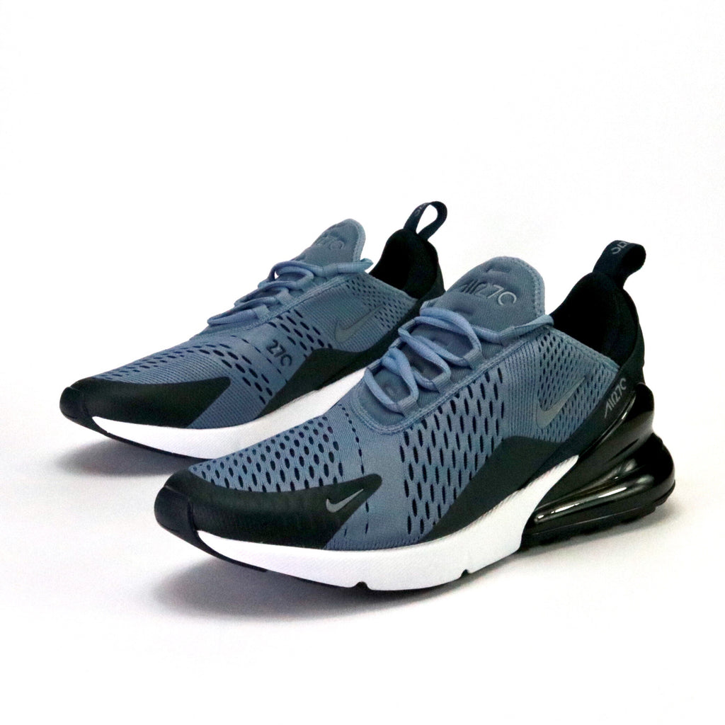 Air Max 270 Ashen Slate Black