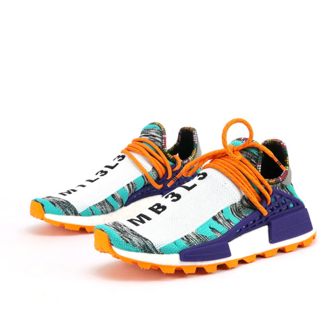 b8b671b58 Pharell x NMD Human Race Trail Orange. PRICE Regular price  460. Size  Available  8  9  10  11  12