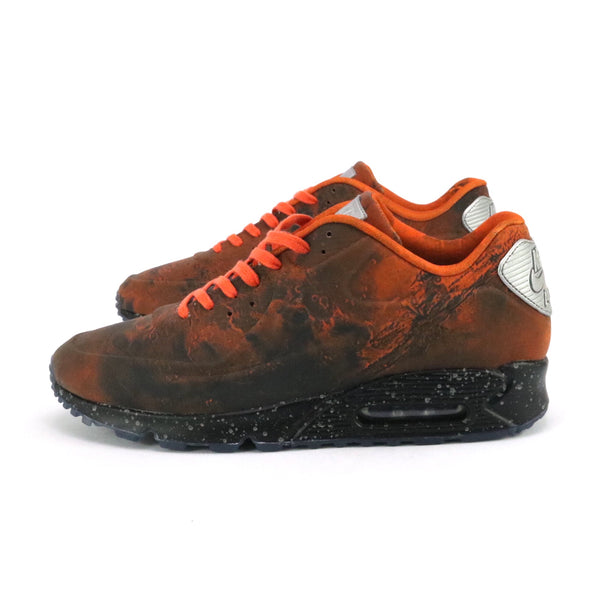 Air Max 90 QS Mars Landing Mars Stone Magma Orange
