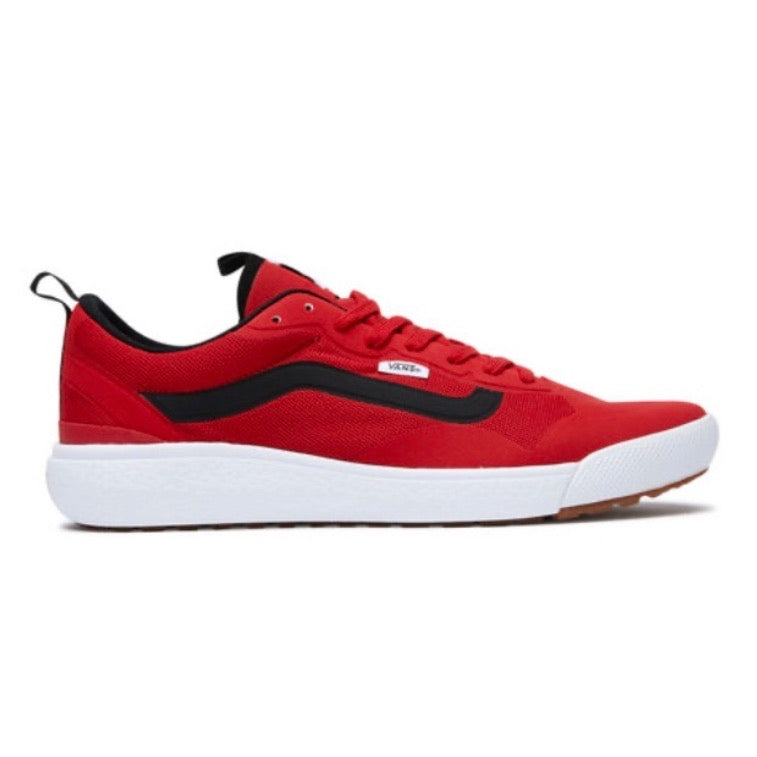 Vans Ultrarange EXO Red Black White