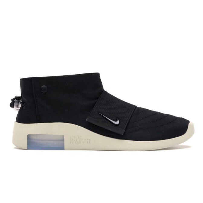 Nike x Fear Of God MOC Black Fossil