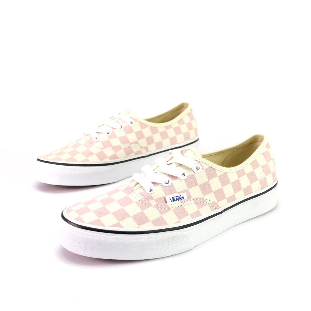 5155954e591 Authentic Checkerboard Chalk Pink – Sole Mate Sneaker Boutique