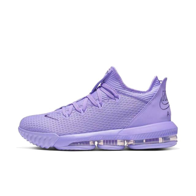 Lebron 16 Low EP Atmoic Violet Court Purple