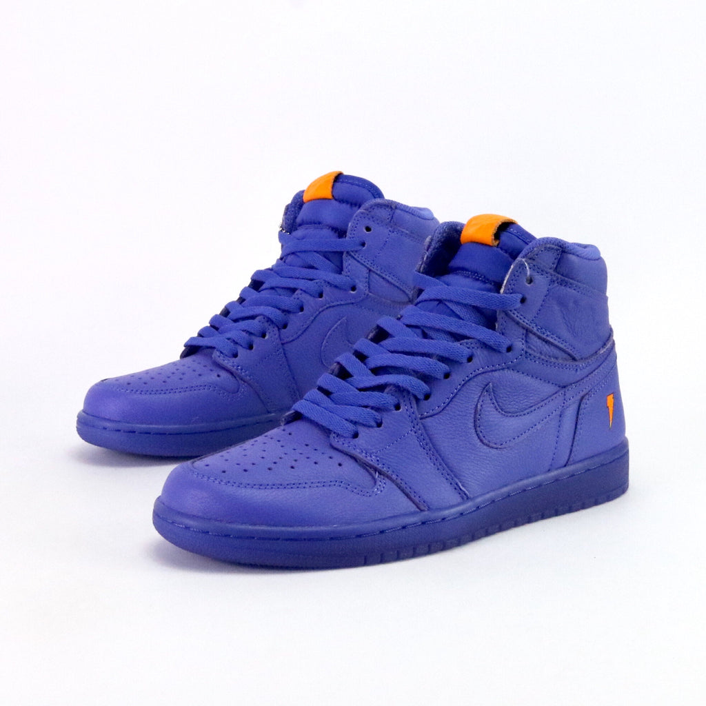 Air Jordan 1 Retro Gatorade Grape