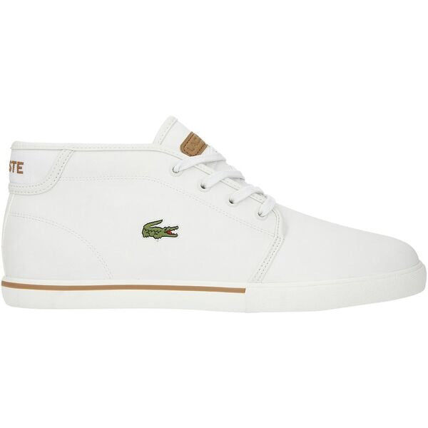 Lacoste Ampthill 119 Off White Brown White