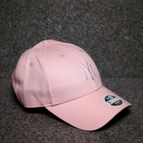 New Era New York Yankees w940 CS  Pink