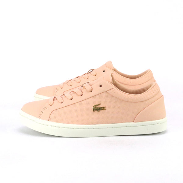 Women's Straightset 119 Rose Pink Gold