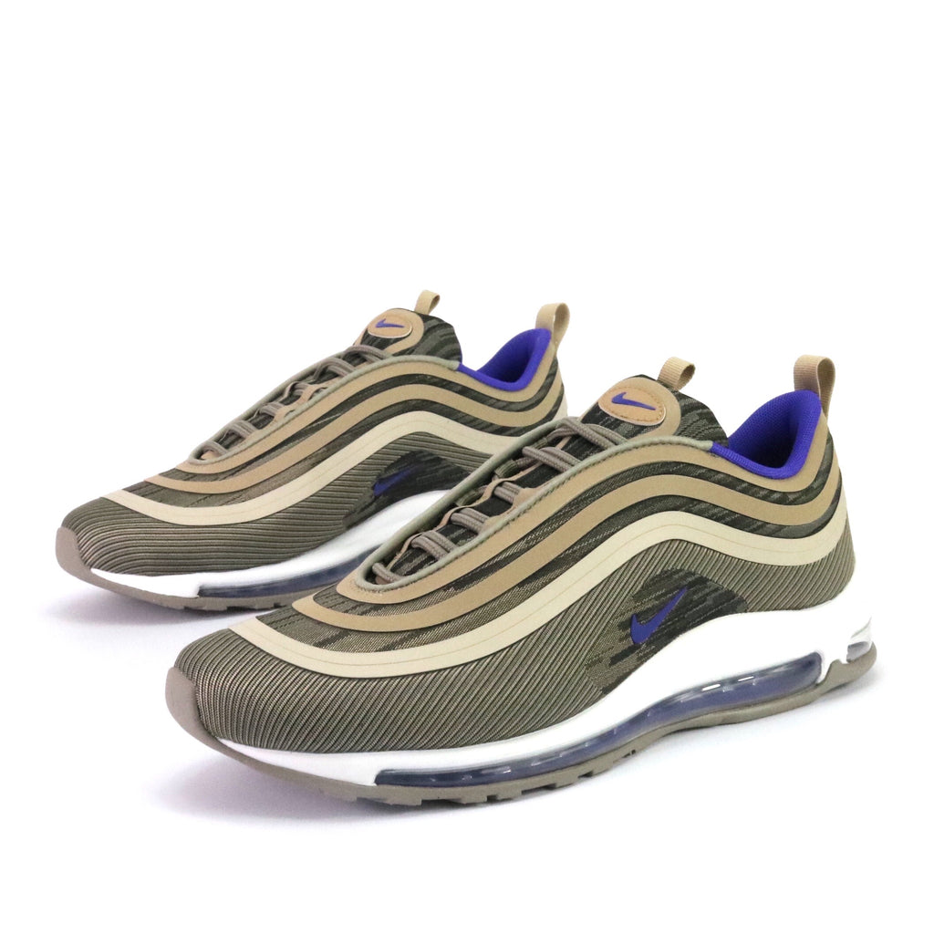 Air Max 97 Ultra Light Taupe Indigo Burst