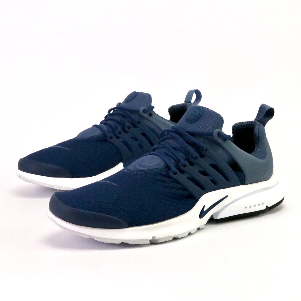 the best quality design official supplier Air Presto Essential Navy Diff Blue
