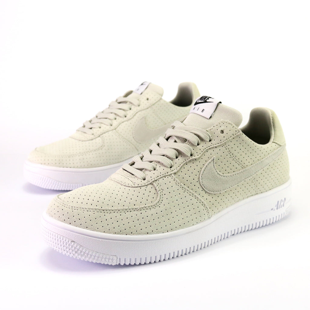 Air Force 1 UltraForce Light Bone Black White