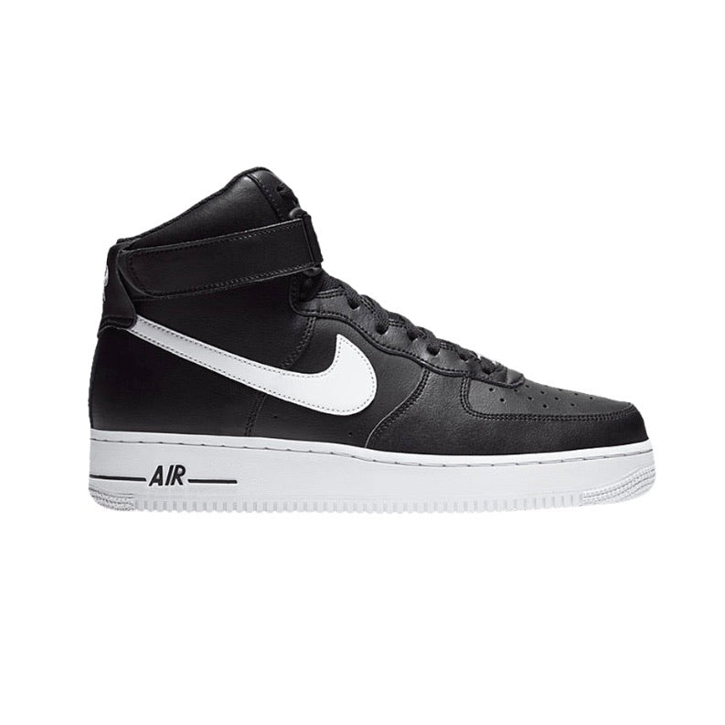 Nike Air Force 1 High '07 Black White