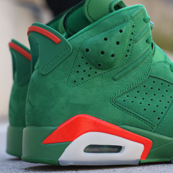 Air Jordan 6 Retro NRG 'Gatorade' Pine Green Pine Green