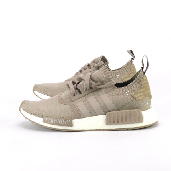 the best attitude 4ff73 dc294 NMD R1 PK 'French Beige' Vapour Grey Vapour Grey White