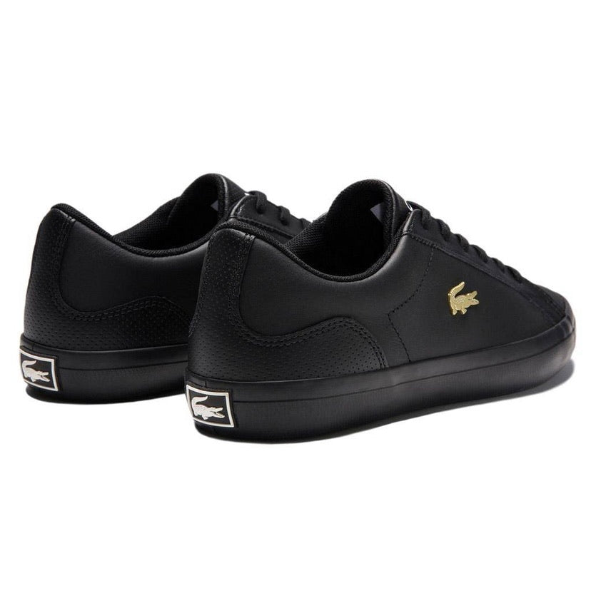 Lerond 0120 Black Gold by Lacoste