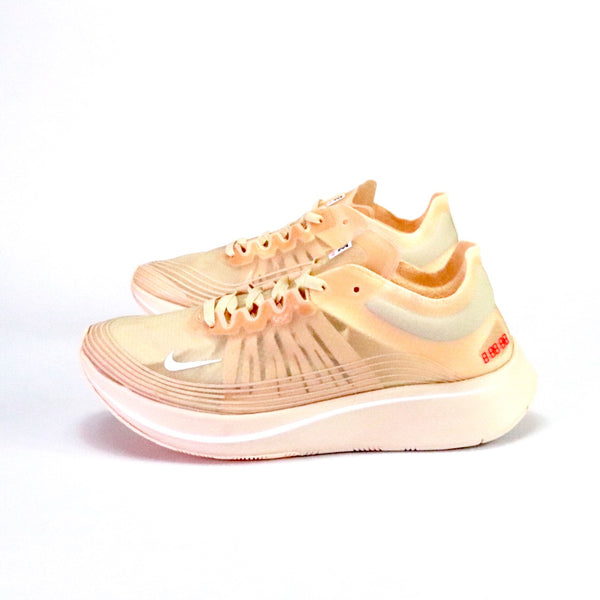 Women's Zoom Fly Special Guava Ice White