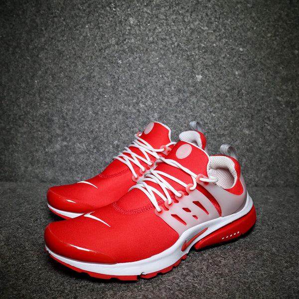 Air Presto Comet Red Black White
