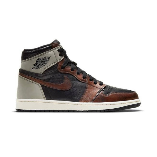 Air Jordan 1 Retro High Rust Shadow Patina