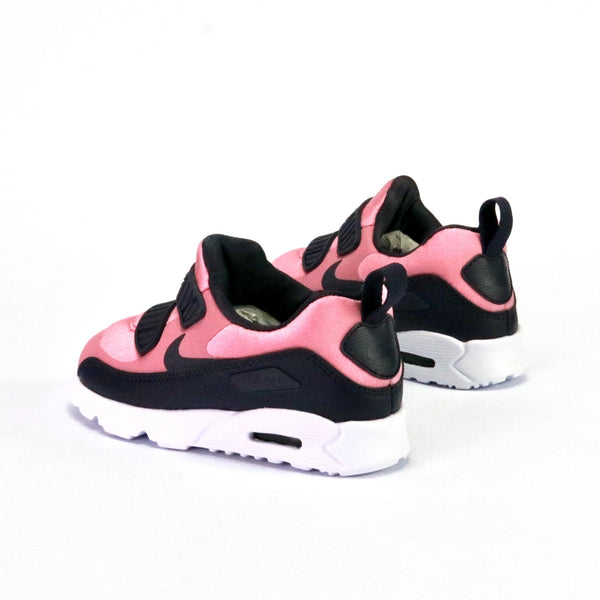 fe9206243dd2 Toddler Air Max Tiny 90 Elemental Pink Gridiron White – Sole Mate ...
