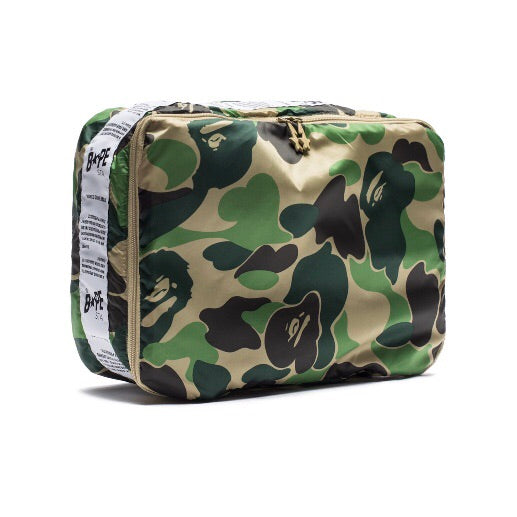 ABC Small Assortment Case Green Camo