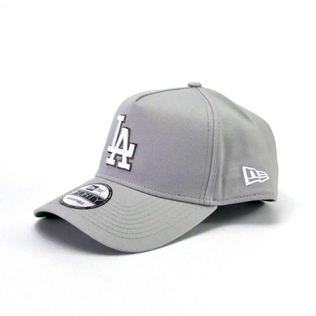 940 A Frame Los Angeles Dodgers Gray Green