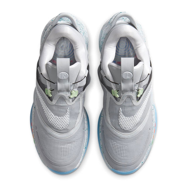 Nike Adapt BB 2.0 AU Mag Wolf Grey White
