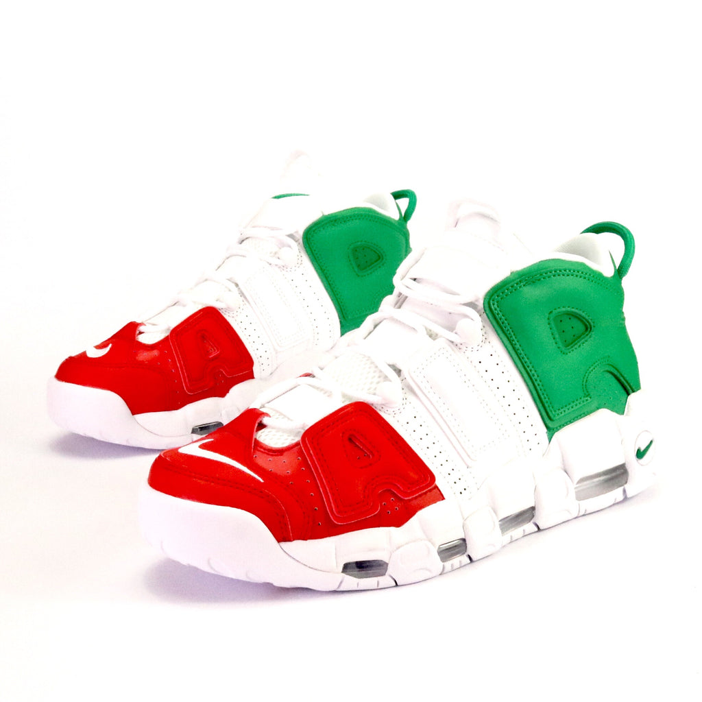 Air More Uptempo '96 Italy QS