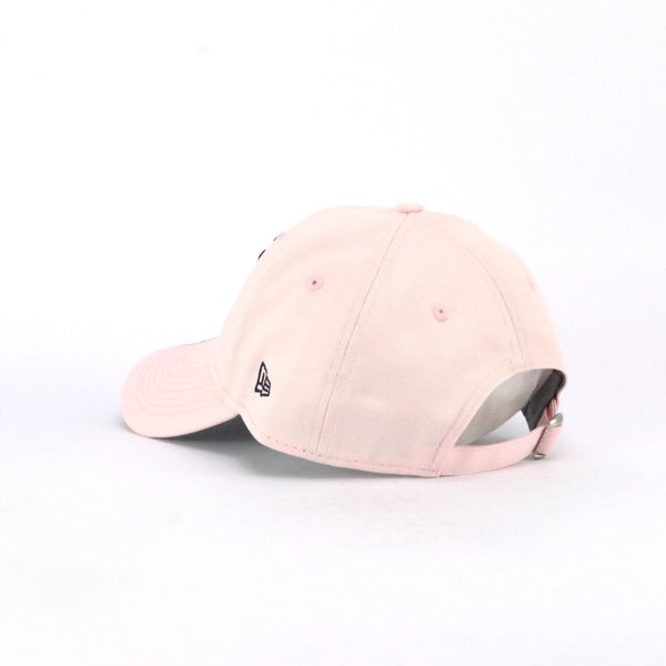 Women's New Era 940 LA Dodgers Blossom Pink Navy