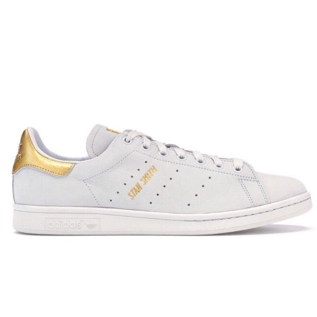 "Stan Smith ""Gold Leaf"" Vintage White Vintage White Matte"