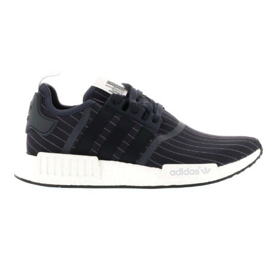 NMD R1 x Bedwin & The Heartbreakers Night Grey Core Black Ftwr White